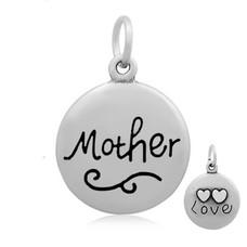 Hangende Bedels Hangende bedel moeder liefde