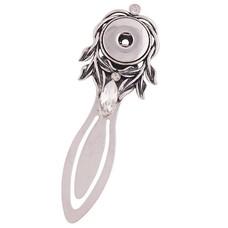 Clicks Sieraden Clicks boekenlegger vintage crystal