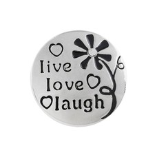 Clicks en Chunks | Click live love laugh