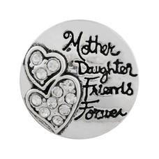 Clicks en Chunks | Click moeder dochter