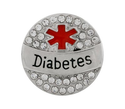 Clicks en Chunks | Click diabetes