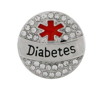 Clicks en Chunks | Click suikerziekte voor clicks sieraden