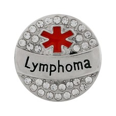 Clicks / Chunks Click lymphoma