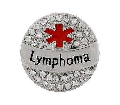 Clicks / Chunks Click lymphoma