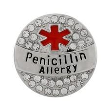 Clicks en Chunks | Click penicillin allergy