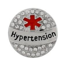 Clicks en Chunks | Click  hypertensie
