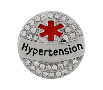Clicks / Chunks Click  hypertension