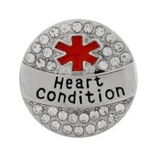 Clicks en Chunks | Click  heart condition