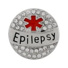 Clicks / Chunks Click  epilepsy
