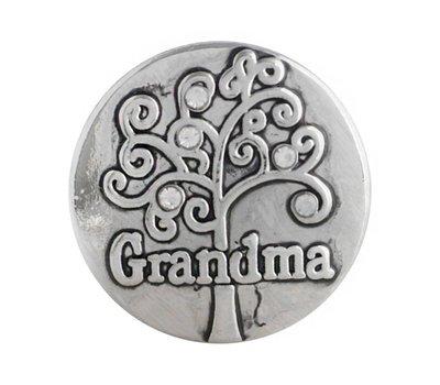 Clicks / Chunks Click grandma crystals