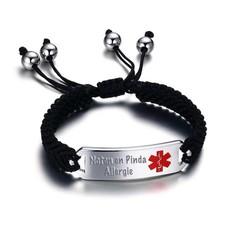 Medische Alert Sieraden Medische armband kind