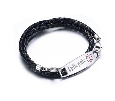 Medische alert armband Medische alert armband
