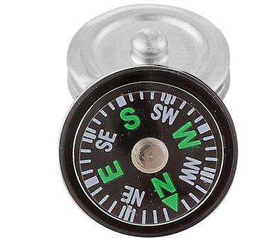Clicks en Chunks | Click kompas voor clicks sieraden
