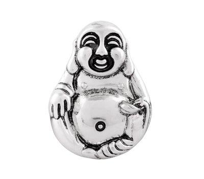 Clicks en Chunks | Click Boeddha voor clicks sieraden