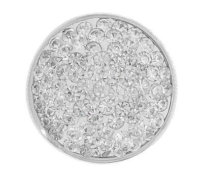 Clicks en Chunks | Click bling wit voor clicks sieraden