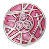 Clicks en Chunks | Click bamboo roze voor clicks sieraden