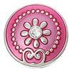 Clicks en Chunks | Click dotty roze voor clicks sieraden