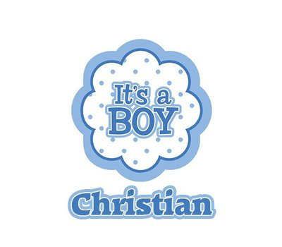 Clicks en Chunks | Click kies je naam jongen voor clicks sieraden