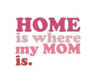 Clicks en Chunks | Click home my mom voor clicks sieraden