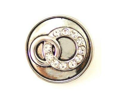 Clicks en Chunks | Click trouwringen voor clicks sieraden