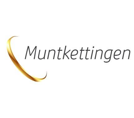 Hanger voor Muntketting