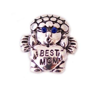 Clicks en Chunks | Click best mom voor clicks sieraden