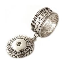 Clicks Sieraden Click Sjaal Ring