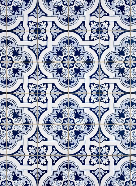 Tapit Wild Tiles