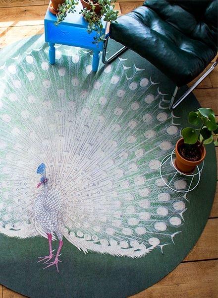 Impressies - Tapit Peacock