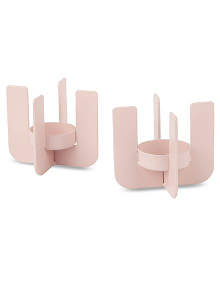 PIT - Roze - 2 stuks