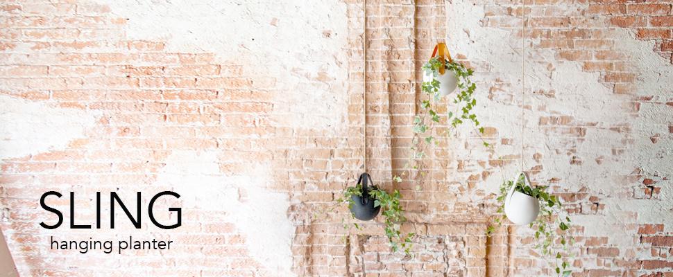 JOKJOR hanging planter