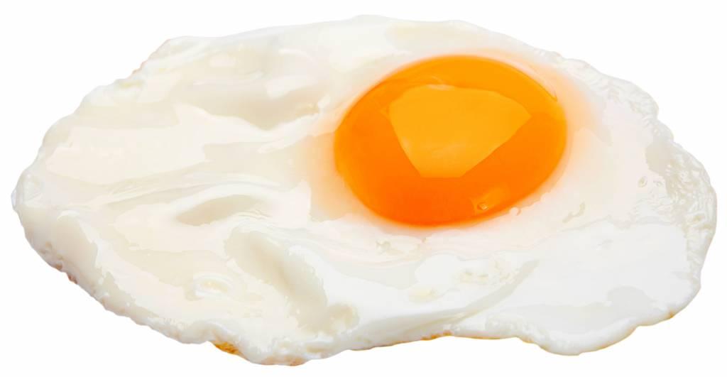 Eggie 190x80cm
