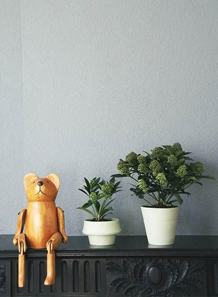 Inspiration - JOKJOR Fold folded planter