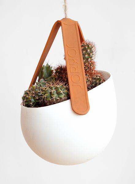 Inspiration - Sling hanging planter