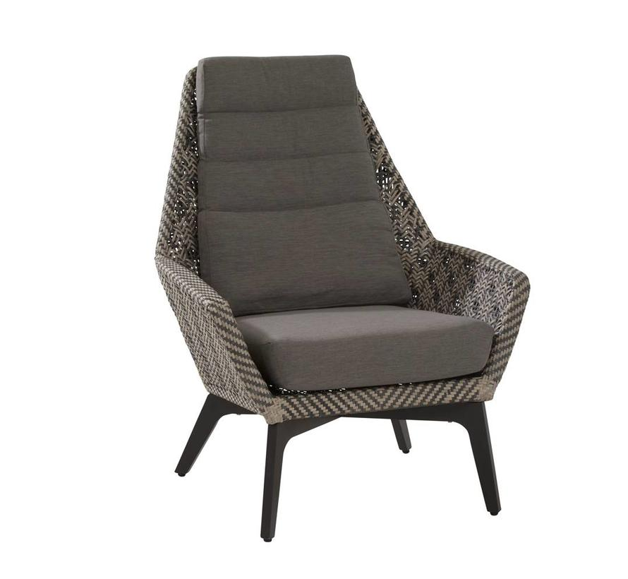 4 Seasons Outdoor Savoy living chair