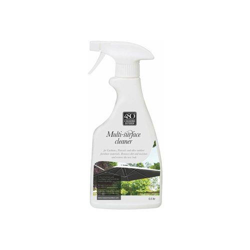 4SO Multi surface cleaner