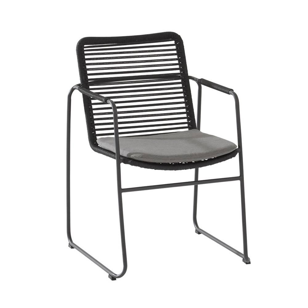 4 Seasons Outdoor Elba Dining stoel