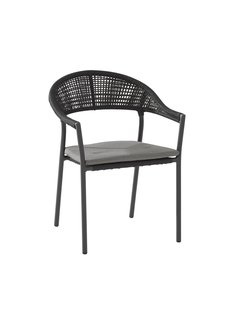 4 Seasons Outdoor Sienna dining chair