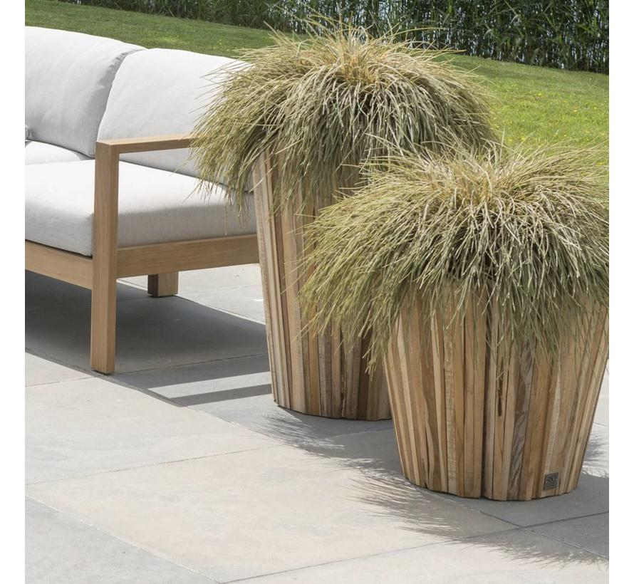 4 Seasons Outdoor Miguel planter Rond