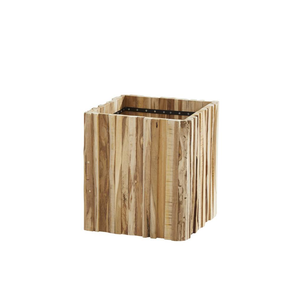 4 Seasons Outdoor Miguel planter Vierkant