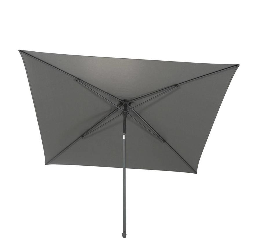 4 Seasons Outdoor Azzurro parasol 250x250cm