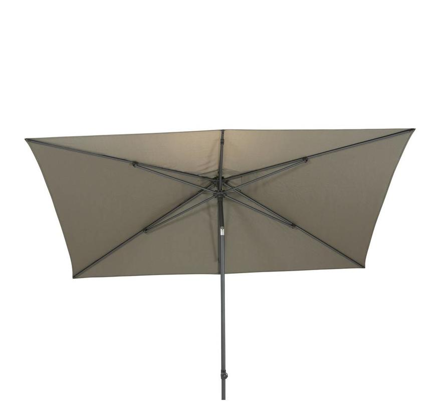 4 Seasons Outdoor Azzurro parasol 200x300cm