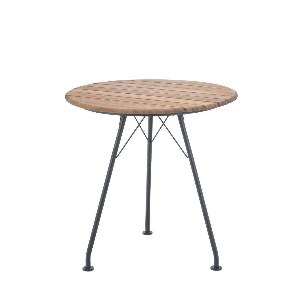 Houe Circum bistro tafel bamboe Ø74cm