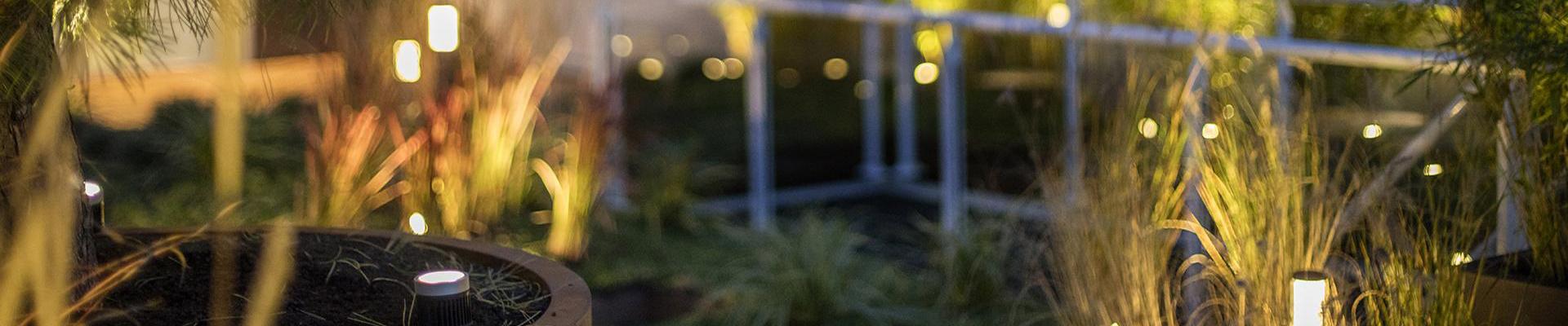 tuinverlichting advies