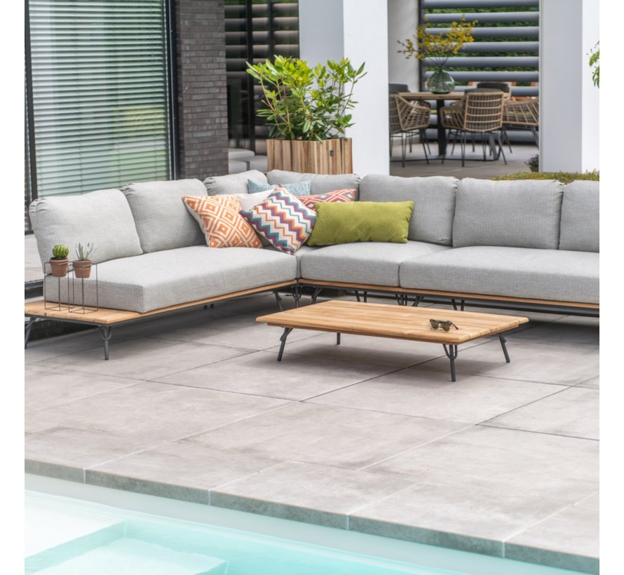 4 Seasons Outdoor Cucina modulaire lounge