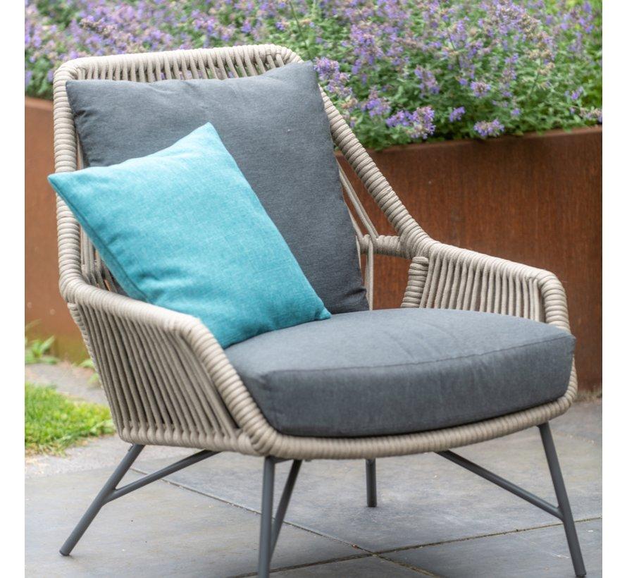 4 Seasons Outdoor Ramblas lounge stoel