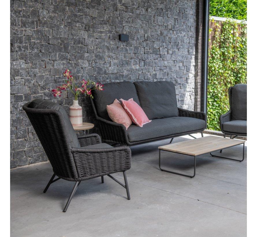 4 Seasons Outdoor Wing loungestoel