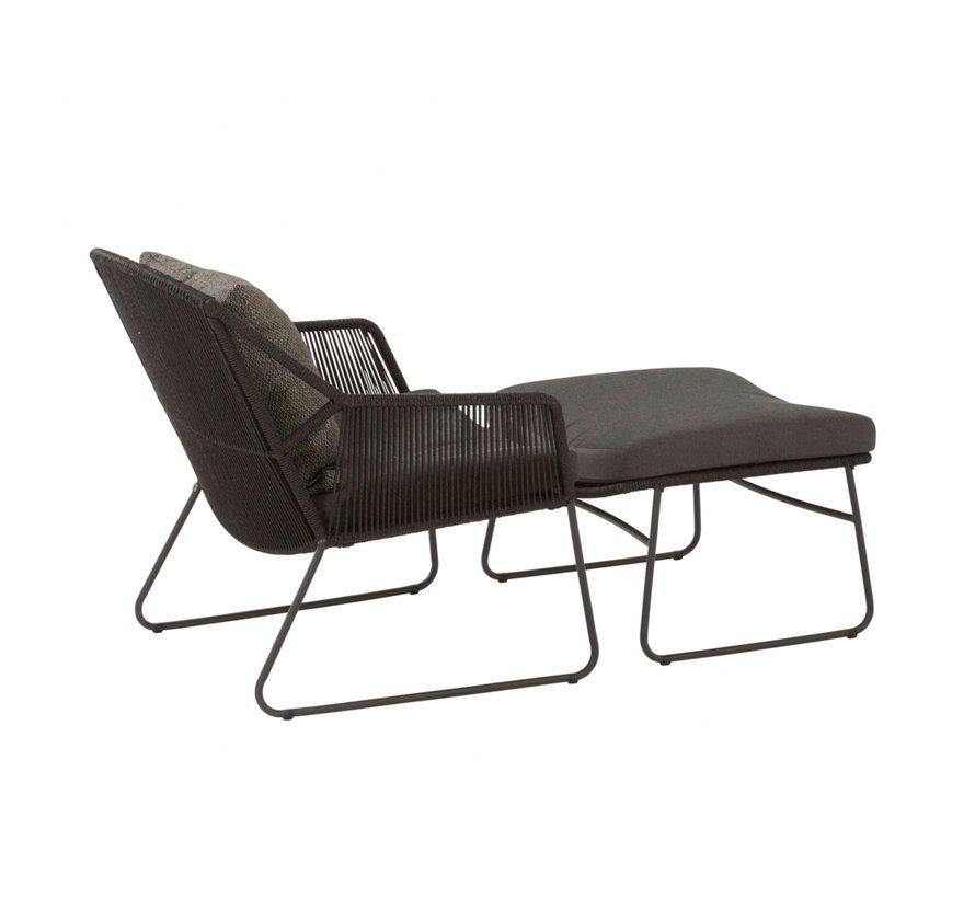 4 Seasons Outdoor Accor lounge stoel