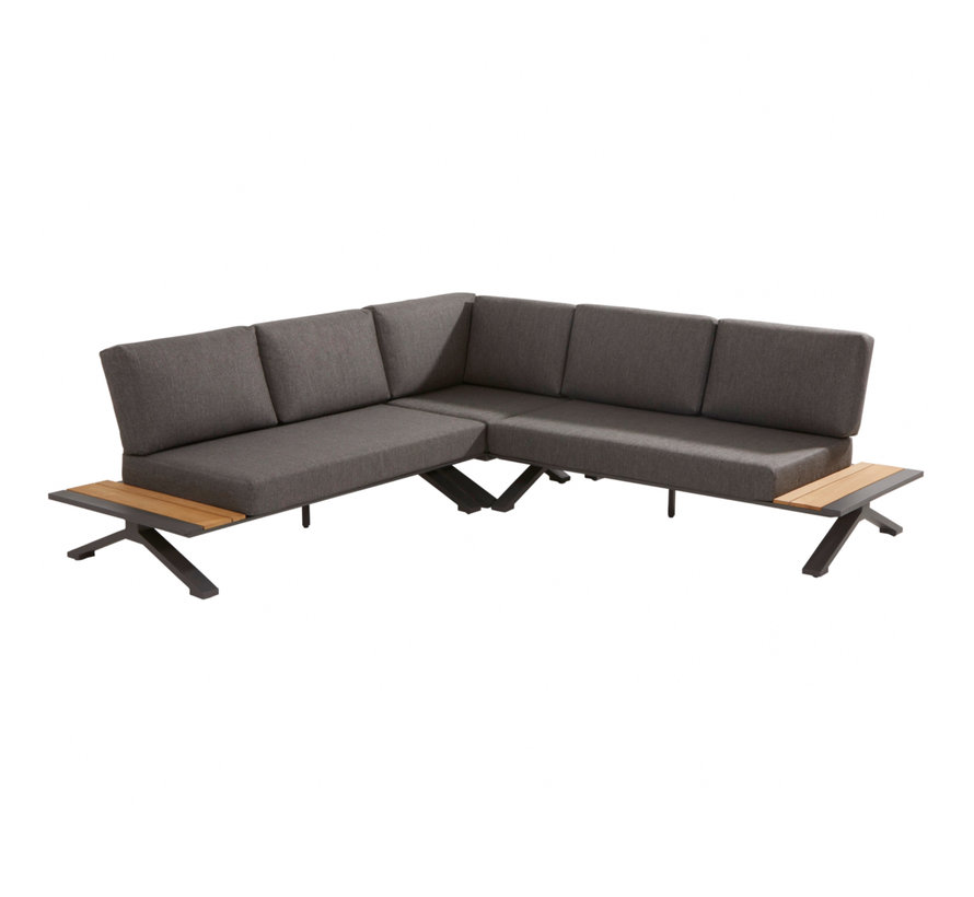 4 Seasons Outdoor Nostra loungeset