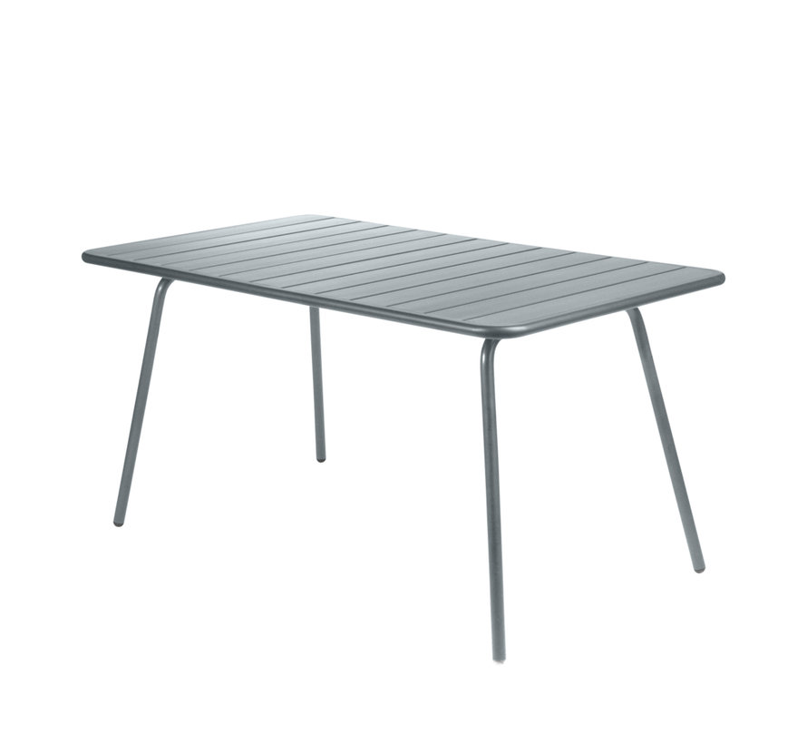 Fermob Luxembourg tafel 143x80cm